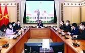 本市與亞行合作促進經濟復甦