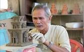 著力保護和發展占族陶瓷手工藝業