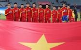 越南U20足球隊。(圖片來源:互聯網)