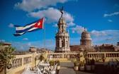 古巴景觀(圖片來源:互聯網)