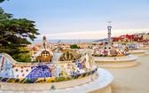 巴塞羅那旅遊景點。