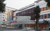 市兒童醫院正式投入活動