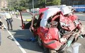 香港發生嚴重車禍致 5 人死 30 多人傷