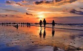 巴厘島──熱帶風情天堂