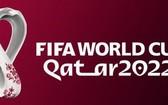 2022卡塔爾世界盃會徽。