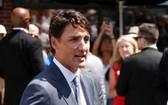 加拿大總理賈斯廷·特魯多
