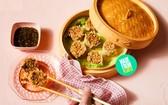 Impossible Foods 看中龐大的亞洲豬肉市場,想要打進港式點心類餐點原料供應鏈。