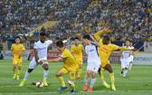 越竹航空國家盃淘汰賽共有10場比賽。