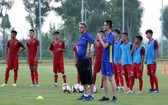 U19隊開始集訓為東南亞U19足球錦標賽作準備。
