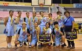 富潤郡女子隊奪得冠軍。