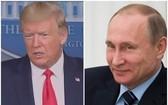 俄美總統通電話討論戰略穩定等問題