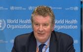 世界衛生組織衛生緊急項目執行主任邁克爾‧瑞安