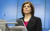 歐盟委員會負責衛生和食品安全事務的委員基里亞基季斯