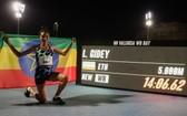 女子五千米、男子一萬米世界紀錄告破