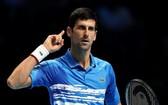 德約對ATP組織表示不滿。