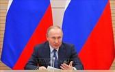 俄總統普京 (圖源:TTXVN)