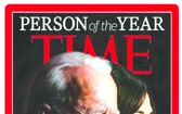 美《時代》週刊揭曉 2020 年度人物