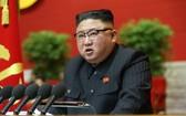 金正恩提出新五年計劃發展目標