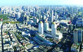 數碼化優惠措施有助泰國進一步發展。