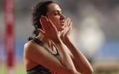 俄羅斯女子跳高名將瑪麗亞‧拉西斯基。