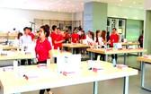 小米智能手機在越南市場的銷路日增。