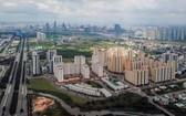 本市的總體規劃已根據實際情況和未來的發展定向作出調整。