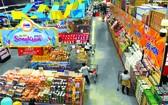 """MM 超市推出""""同慶潑水節""""促銷活動"""
