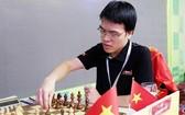 越南國際象棋特級大師黎光廉。