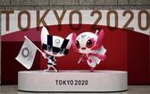東京奧運會吉祥物