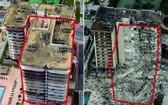 美佛州公寓倒塌致至少 4 死 159 失聯