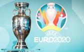 歐洲盃獎盃