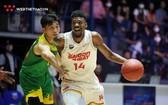 2021越南職業籃球錦標賽VBA 5x5將沒有觀眾。