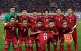 越南國家男球隊。