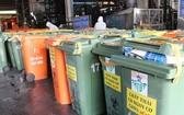 與新冠肺炎疫情有關的廢棄物數量已超出市都市環境 公司的處理能力。