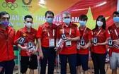 旅居日本越南人協會 (VAIJ)已決定為參加2020 年東京奧運會的越南奧運代表團的所有成員免費提供wifi信號發射器。