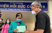 本市第四波疫情近1萬5000新冠患者康復
