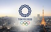 東京奧運會橫幅