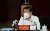 市人委會主席阮成鋒