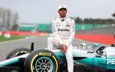 F1車手漢密頓