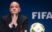 國際足聯主席因凡蒂諾