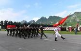 越南人民軍代表團