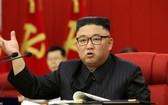 朝鮮勞動黨總書記金正恩