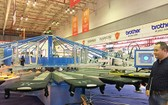 全自動紡織印花機將提高紡織品成衣部門的產量。