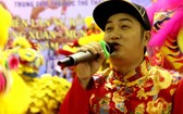 華人歌手李志成。(示意圖來源:互聯網)