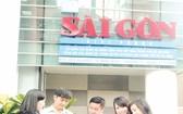 西貢解放日報職員。(圖片來源:蔡朋)