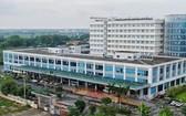 中央熱帶病醫院。