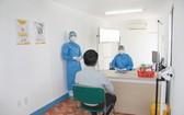 各醫療機構需加強檢查有流行病學因素和危機因素的患者。