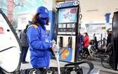 各類燃油售價稍降