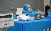 本市新冠疫苗接種覆蓋率達七成