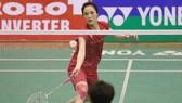 Những bóng hồng ở Giải cầu lông Việt Nam Open 2017